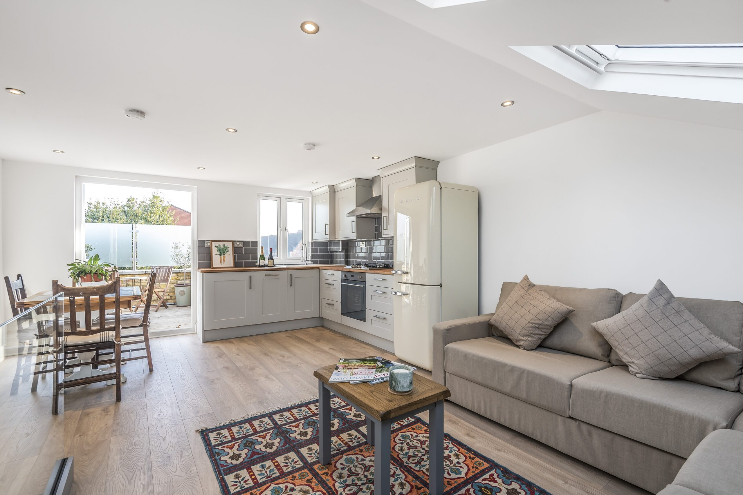 Interior Design Tips For Your Extension