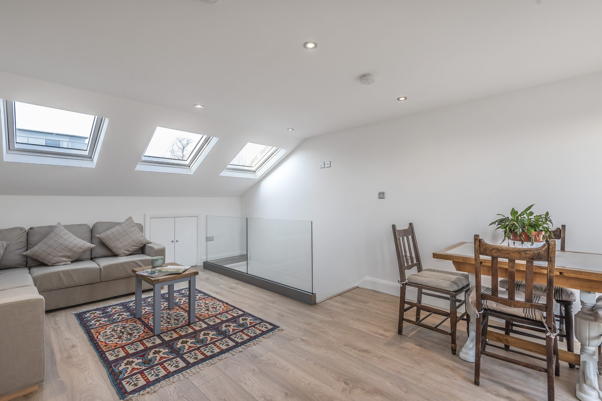 Interior Design Tips For Your Loft Conversion