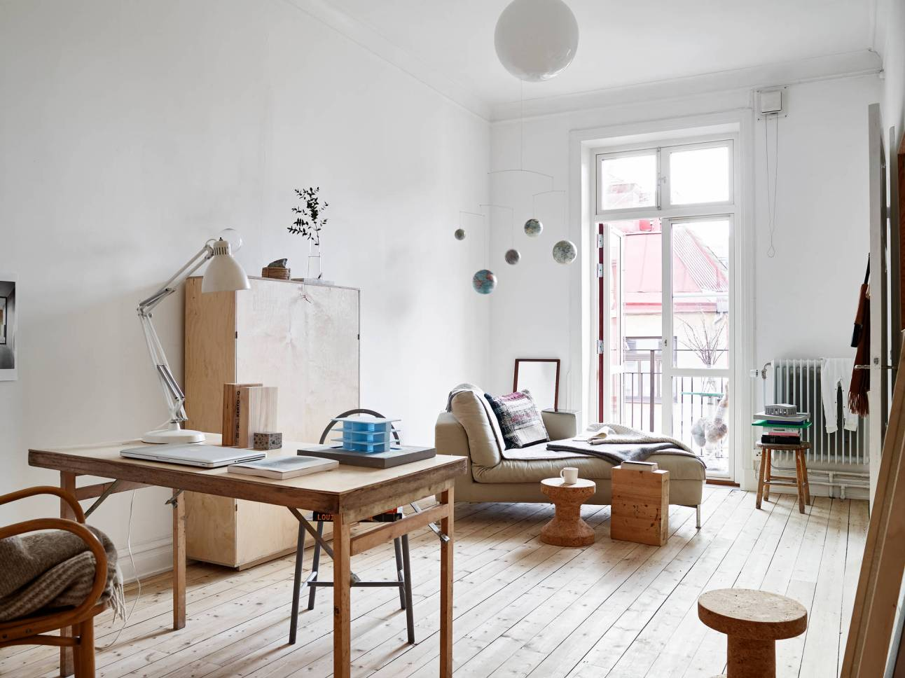 6 Ideas for Creating the Perfect Work From Home Space